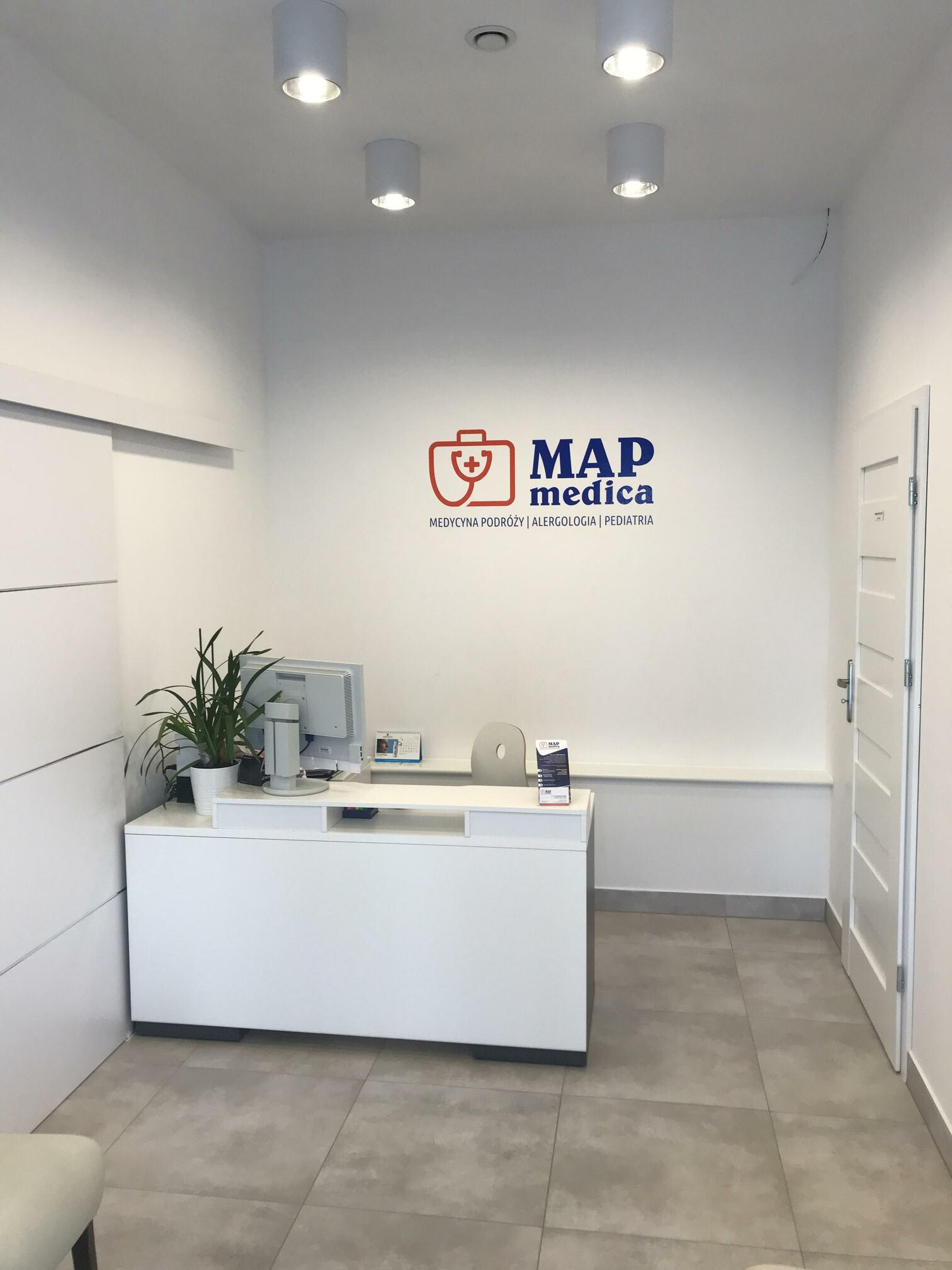 Witam w <span>MAP medica</span>